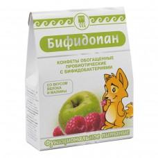 "Пробиотические обогащен. конфеты ""Бифидопан"", 70 г"